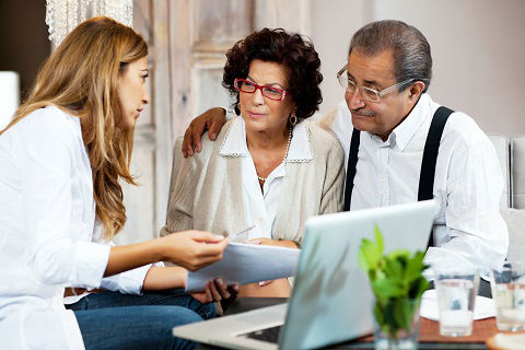 Home Financing Options for Those Over 55